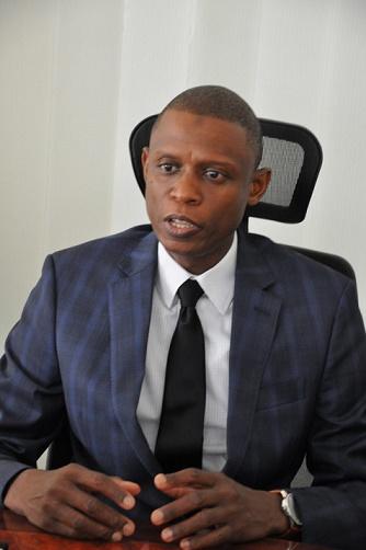 Jelani Aliyu - The man who may turn Nigeria into an auto hub - The Top10 Magazine